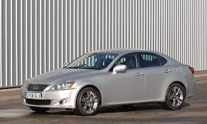 lexus is 250 new price new 2009 lexus is range lower emissions and prices higher