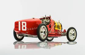 toy bugatti bugatti t35 spain 1 18 by cmc models racing heroes