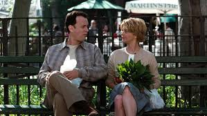 how to cut meg ryan youve got mail hairstyle you ve got mail surprising facts about tom hanks and meg ryan