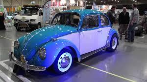 blue volkswagen beetle vw beetle blue white kwf maastricht 2014 youtube