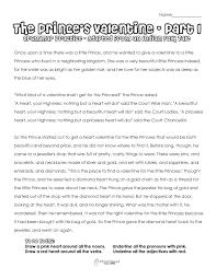 worksheet printable stories wosenly free worksheet