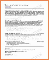 career transition cover letter cover letter template sample for