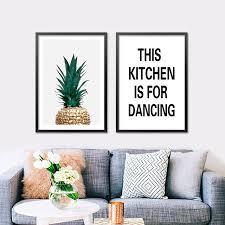 toile de cuisine affiches et gravures mur toile peinture mur photos pour salon