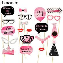 21st Party Decorations Compare Prices On Party Decoration 21st Online Shopping Buy Low