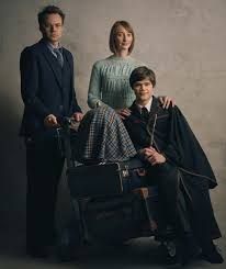 Cast Of Halloween 5 by Meet The New Cast Of U0027harry Potter And The Cursed Child U0027