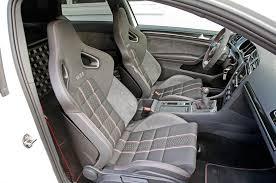 Golf Gti Mk2 Interior Volkswagen Golf Gti Clubsport S Interior Autocar