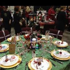 Nutcracker Christmas Table Decorations by Christmas Nutcracker Table From Idlewild Baptist Holiday Tables