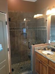 Frameless Shower Doors San Diego by 3 8