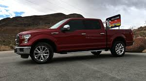 ford troller 2016 2016 ford f 150 lariat review caradvice