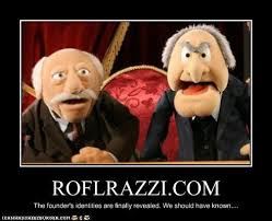 Waldorf And Statler Meme - statler and waldorf pictures funscrape