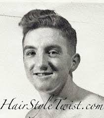 Ideas About Mens 1930s Hairstyles Undercut Hairstyle