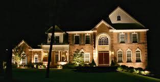 Home Exterior Design Advice Outdoor Architectural Lighting Home Design Inspiration