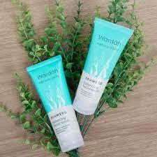 Sabun Muka Wardah inilah varian sabun pembersih muka dari wardah ini cocok untuk semua