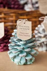 Pine Cone Wedding Table Decorations Diy Winter Wonderland Wedding Decorations 10690