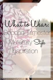 second maternity clothes how to dress for the second trimester of pregnancy tips on