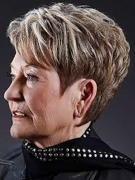 short hairstyles short hairstyles for women over 60 with thick