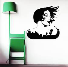 Design Wall Stickers Compare Prices On Salon Wall Design Online Shopping Buy Low Price