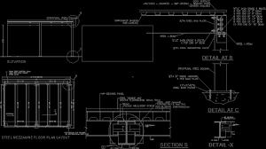 Mezzanine Floor Construction Details Pdf Brucall Com
