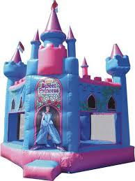 moonwalk rentals houston kingkongpartyrentals moonwalks princess palace moonwalk