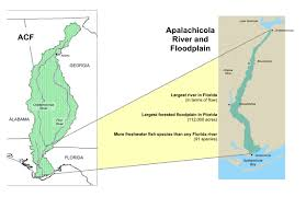 Apalachicola Florida Map by Oyster Harvesting Archives The Wfsu Ecology Blog