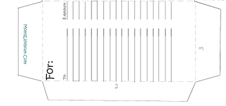 money envelope template how to use a printable cash envelope