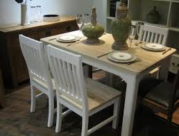 table prodigious ravishing french chic dining table and chairs
