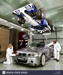 bmw car wax dpa employees of bmw car manufacturer wax and bmw s