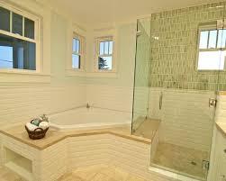 Bathroom Tub Shower Tile Ideas Best 25 Master Bath Shower Ideas On Pinterest Shower Makeover