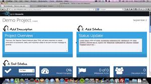 sprintboards in 60 project status report template youtube