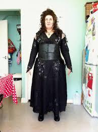 Bellatrix Halloween Costume 29 Bellatrix Lestrange Cosplay Images