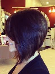one side stack sassy bob bllack hair best 25 stacked inverted bob ideas on pinterest stacked angled
