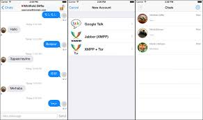 chat between iphone and android chat between ios and android dating