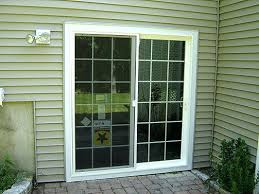 Sliding Patio Door Ratings Pella Sliding Doors Stunning Installing A Sliding Patio Door Door