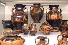 vasi etruschi roma museo nazionale etrusco di villa giulia focusjunior it