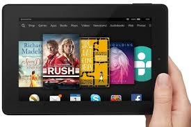 kindle fire hd 7 amazon black friday 50 off fire hd 7 tablet and kindle paperwhite as amazon launch
