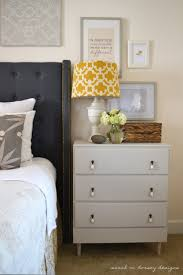 tufted headboard nailhead trim 80 best bedrooms images on pinterest bedroom dressers home and