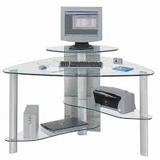 Black Computer Desk With Hutch Furniture Fancy Computer Stand Ikea For Home Office Furniture