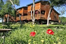 romantic cabin getaway near austin