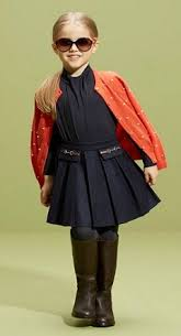 gucci chic new winter collection for kids winter collection by