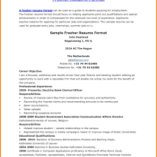 cover letter for freshers sap basis fresher resume sap fi consultant resume format sap