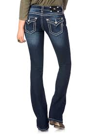 Used Jeans Clothing Line Home Page Miss Me