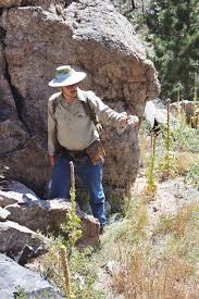 gold deposits at south pass wyoming a guide for gold prospectors
