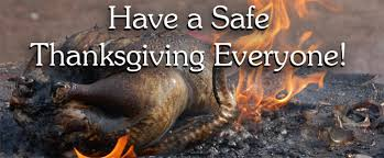 let s talk turkey thanksgiving safety tips coachella valley weekly