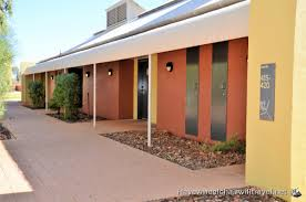 Voyages Desert Gardens Hotel Ayers Rock by Accessible Accommodation Uluru Have Wheelchair Will Travel