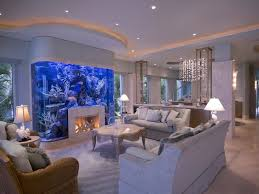 built in fish tank houzz