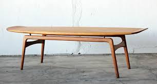 Ebay Furniture Dining Room Image Result For Vintage Mid Century Modern Dining Table Ebay