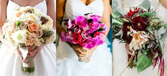 fall bridal bouquets 10 colorful fall bridal bouquets weddings illustrated