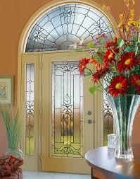 front door glass designs odl cadence decorative door glass front entry doors with