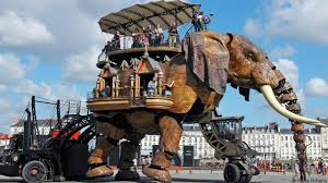 bbc travel in france a steampunk park of jules verne u0027s dreams