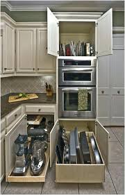 kitchen appliance storage cabinet small kitchen appliance storage best kitchen appliance storage ideas